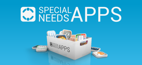 A New Way To Find Special Needs Apps