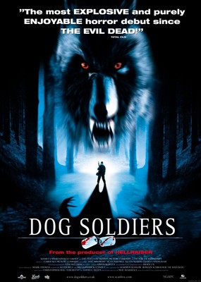 dog soldiers e