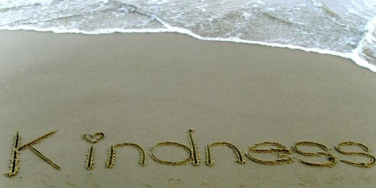 The Foolishness of Kindness